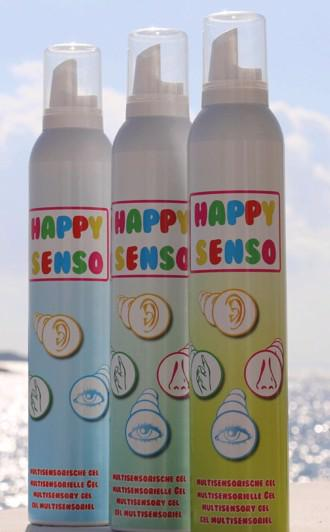 Happy Senso Fresh-mint