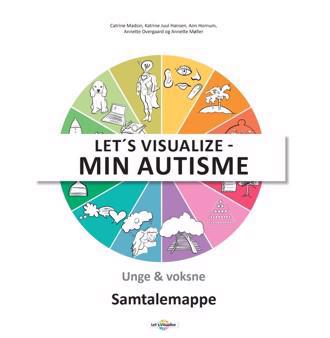 Heldagskursus 11.11.2020 - Let's Visualize - Min Autisme