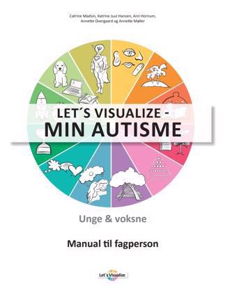Lets Visualize - Min Autisme