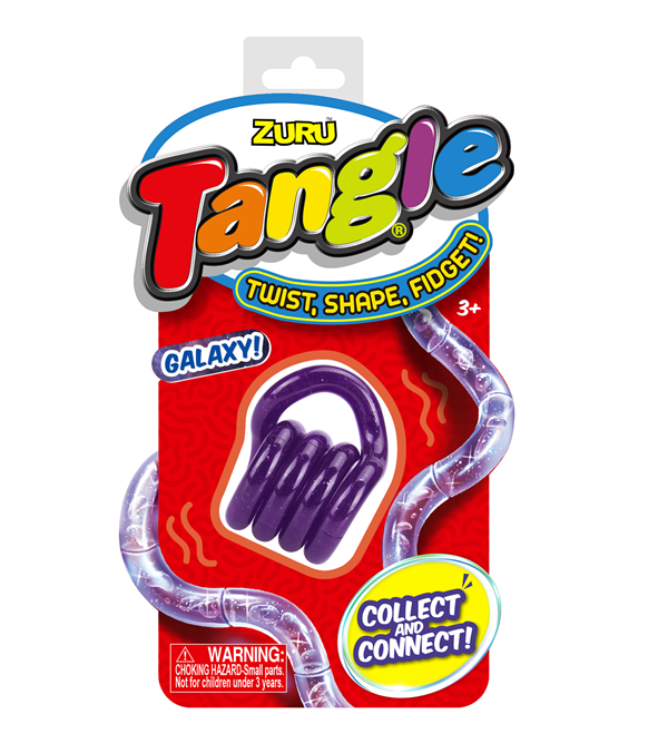 Tangle Crush Galaxy
