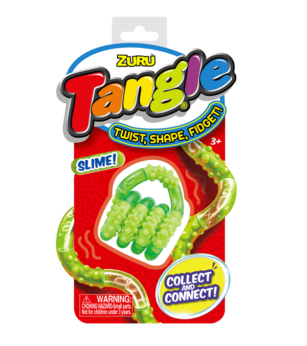 Tangle Crush Slime