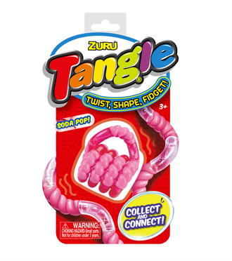 Tangle Crush Soda Pop