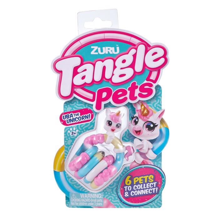Tangle Pets - Unicorn