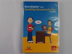 Boardmaker - speaking Dynamically pro