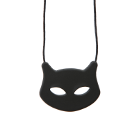 Chewigem Cat pendant Salem
