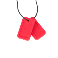 Chewigem Dogtags Code Red