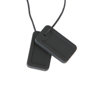 Chewigem Dogtags Commander
