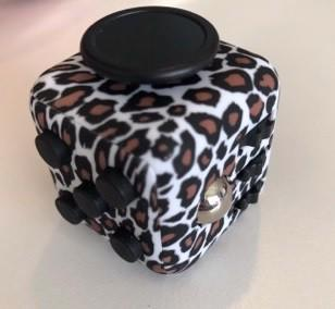 Fidget Cube Camourflage