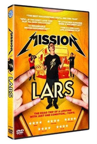 Mission to Lars, film om autisme