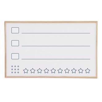 Pictoboards - Whiteboard m. print