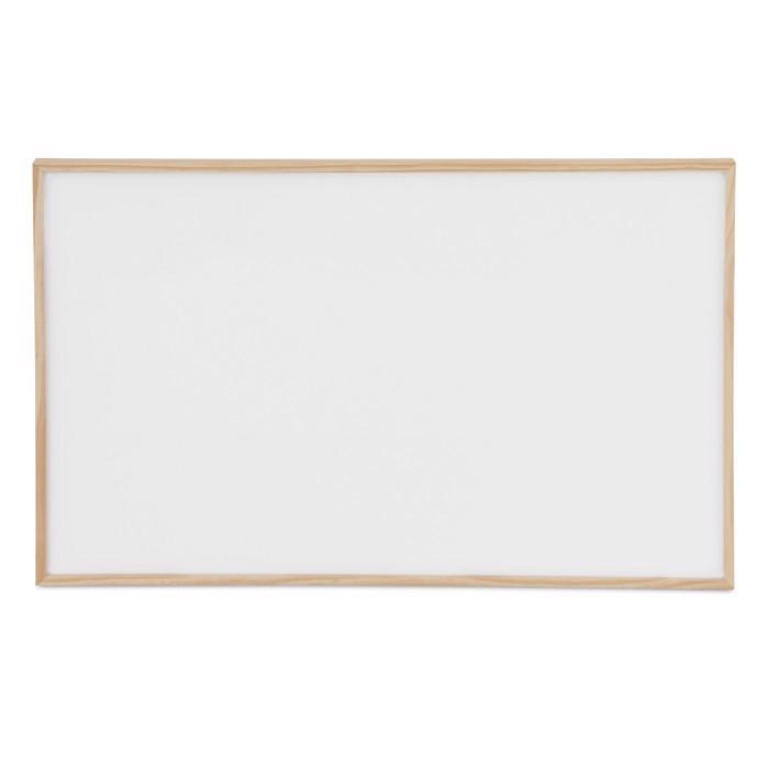 Pictoboards - Whiteboard uden print